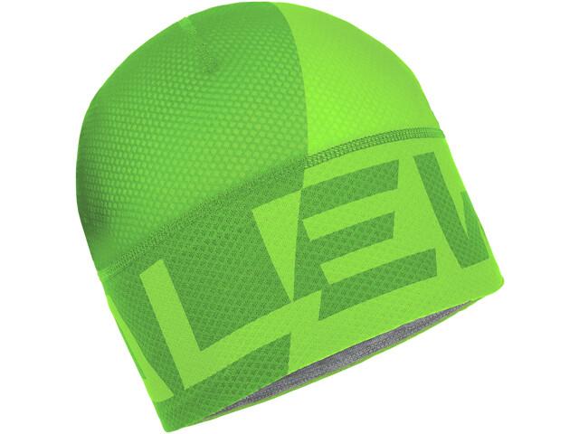 SALEWA Pedroc 2 Dry Lite Bonnet, fluo green